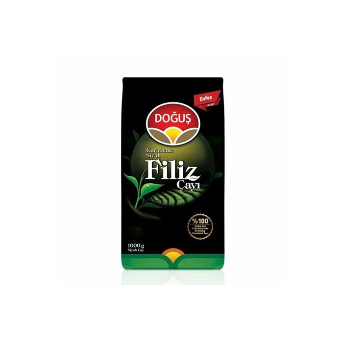 Doğuş Filiz Çayı 1000gr 12'li Koli resmi