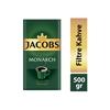 Jacobs Monarch 500 gr Filtre Kahve resmi