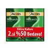 Jacobs Monarch 500 gr Filtre Kahve 1+1 resmi
